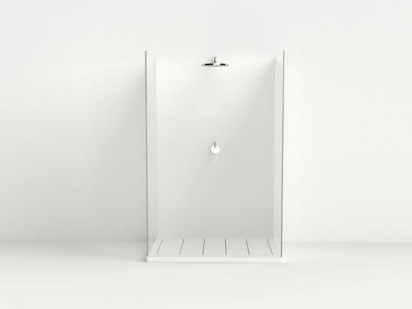 אגנית מקלחון 10