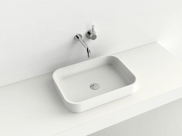 כיור אמבט 345